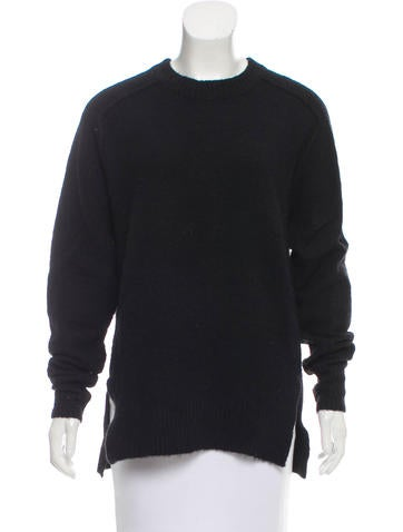 Étoile Isabel Marant Textured Knit Sweater None