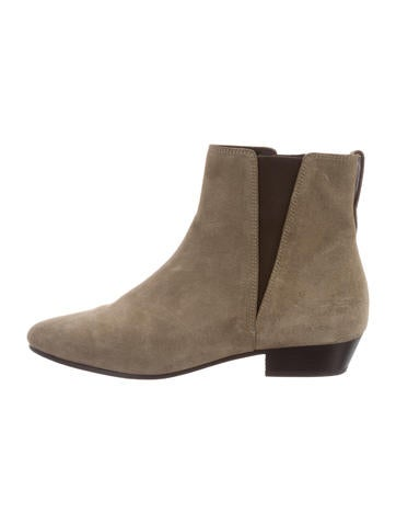 Hey Jude Ankle Boots