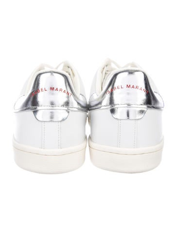 Bart Low-Top Sneakers