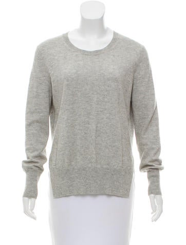 Étoile Isabel Marant Ribbed Knit Sweater None
