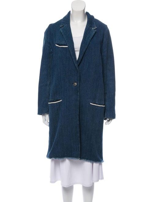 Étoile Isabel Marant Robe Blue