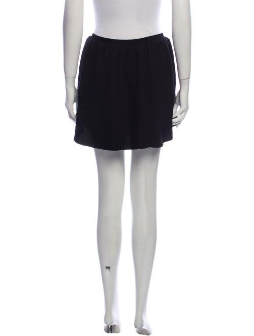 Étoile Isabel Marant Vintage Mini Skirt