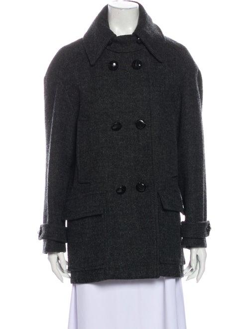 Étoile Isabel Marant Coat Grey