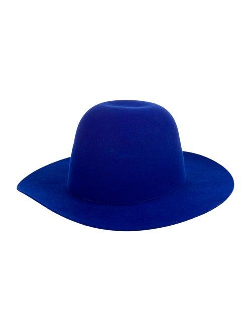 Études Studio Felt Fedora Hat