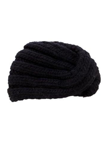 Eugenia Kim Wool Rib Knit Hat