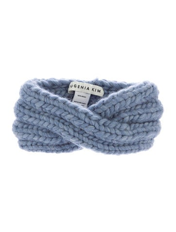 Wool Knit Headband w/ Tags