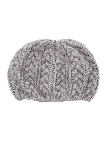 Eugenia Kim Rib Knit Beanie None