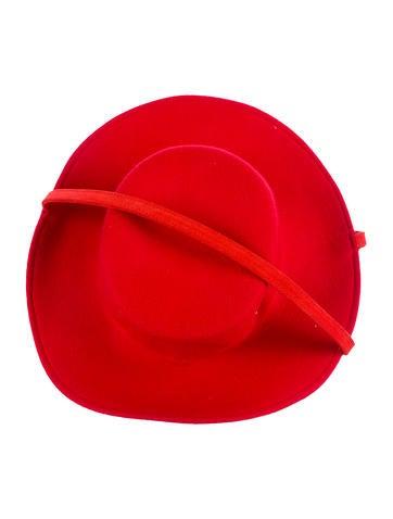 Eugenia Kim Bagata Hat Crossbody Bag w/ Tags None