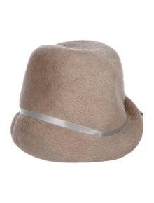b2aec7e43565c Eugenia Kim. Embellished Fedora Hat