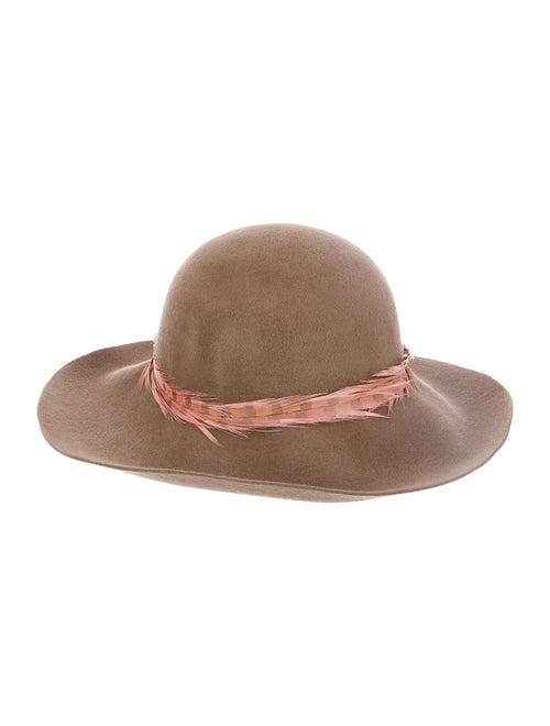 Eugenia Kim Felt Fedora Hat