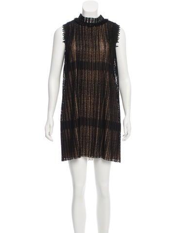 Alexis Becca Mini Dress w/ Tags None