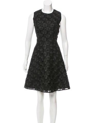 Alexis Dafina Sleeveless Dress w/ Tags None