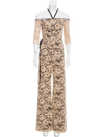 Alexis 2017 Joaquin Jumpsuit w/ Tags None