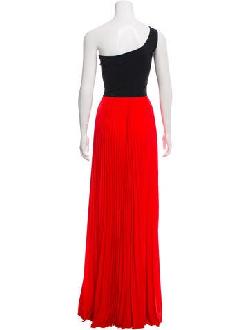 Arian Evening Dress w/ Tags