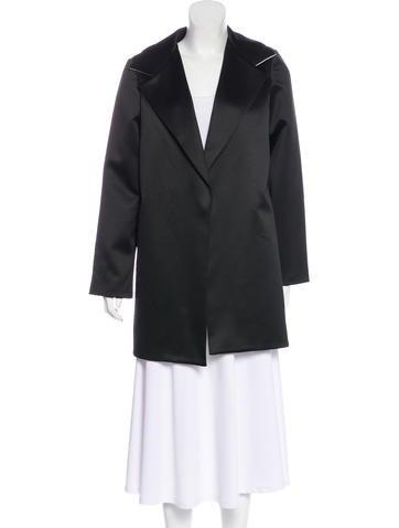 Alexis Lightweight Short Coat None