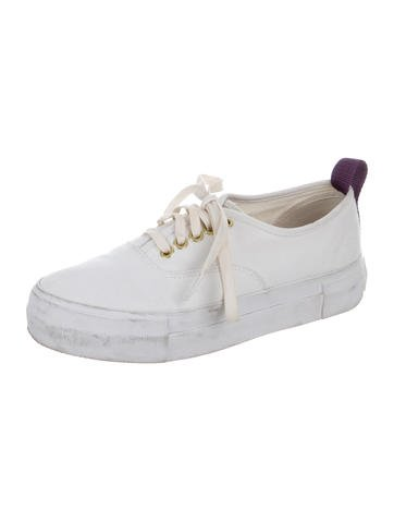 eytys canvas platform sneakers shoes weyty20086 the