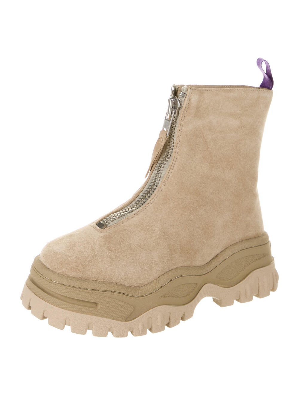 Eytys Suede Boots - image 2