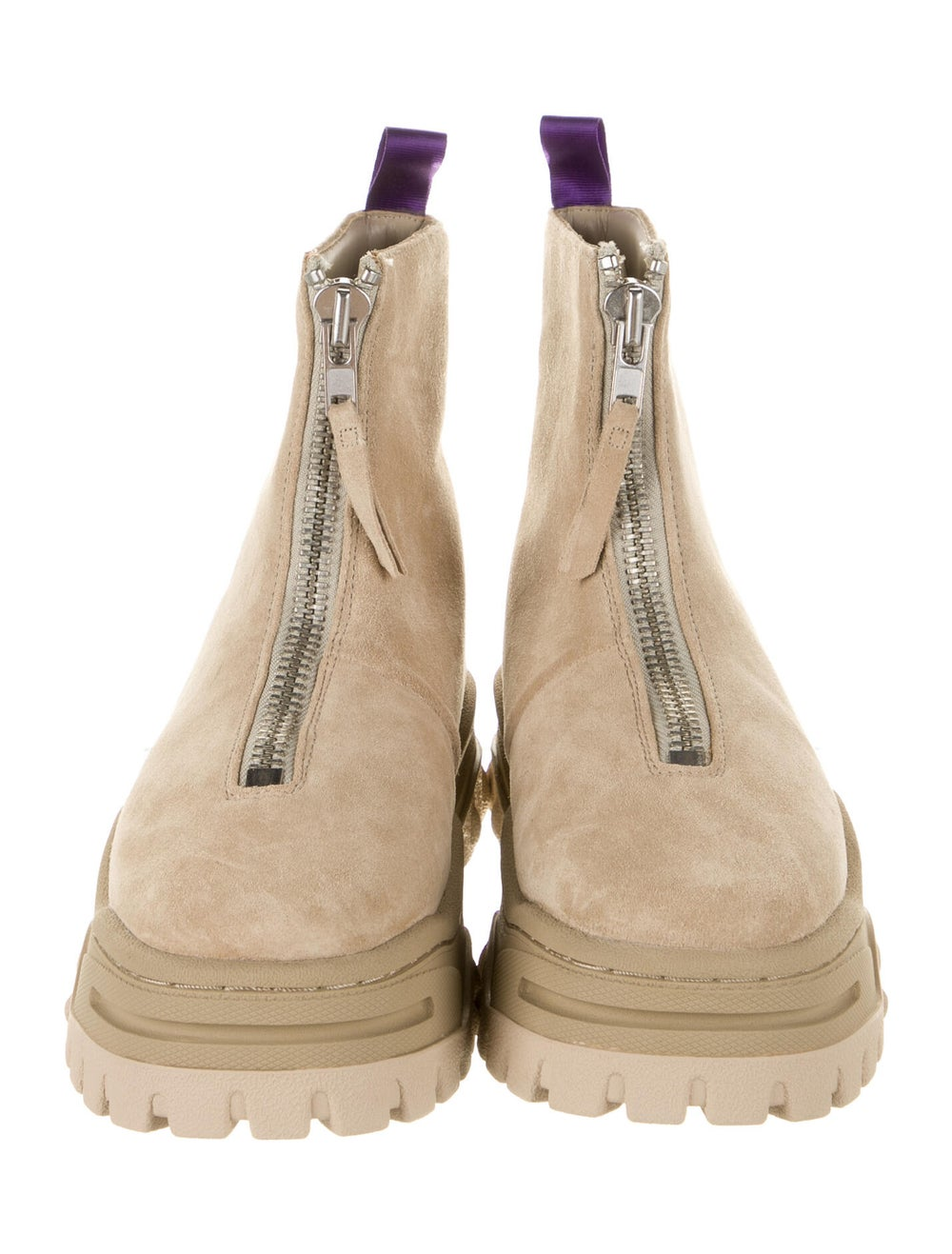 Eytys Suede Boots - image 3