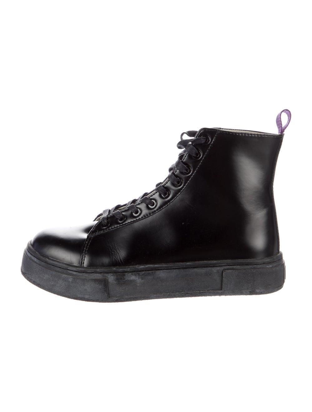 Eytys Kibo Sneakers Black - image 1