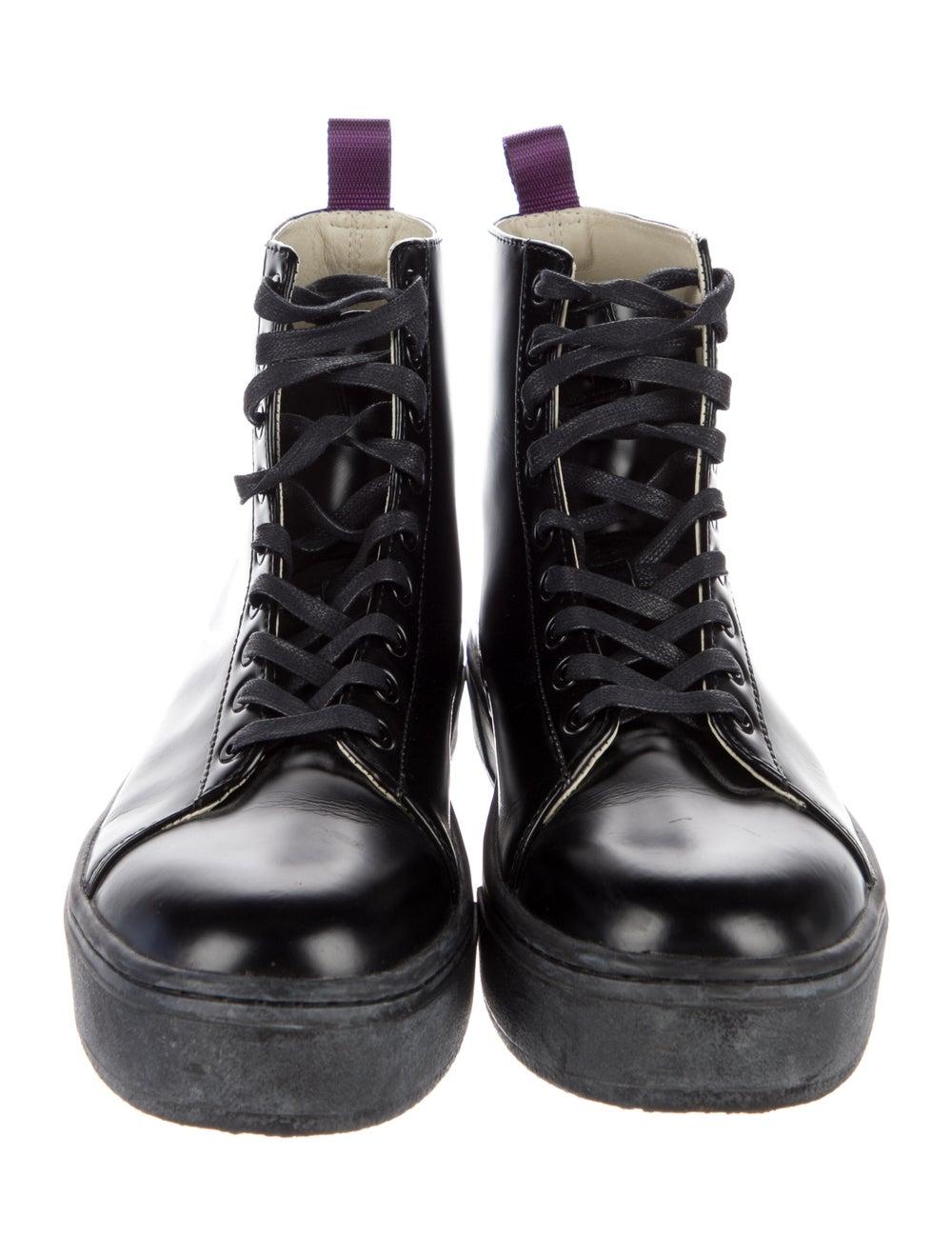 Eytys Kibo Sneakers Black - image 2
