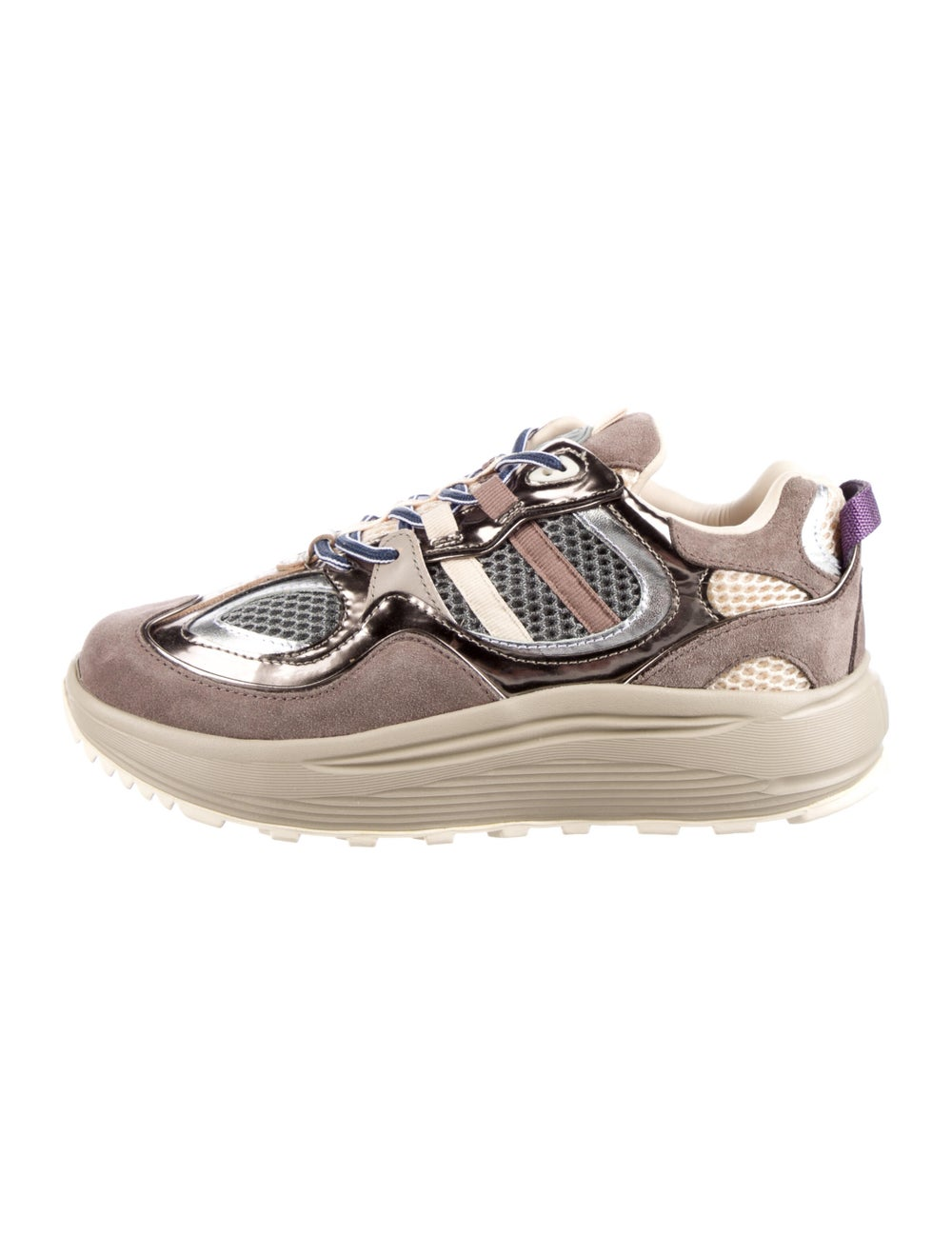 Eytys Jet Iron Sneakers - image 1