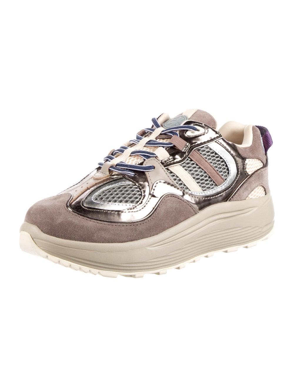 Eytys Jet Iron Sneakers - image 2