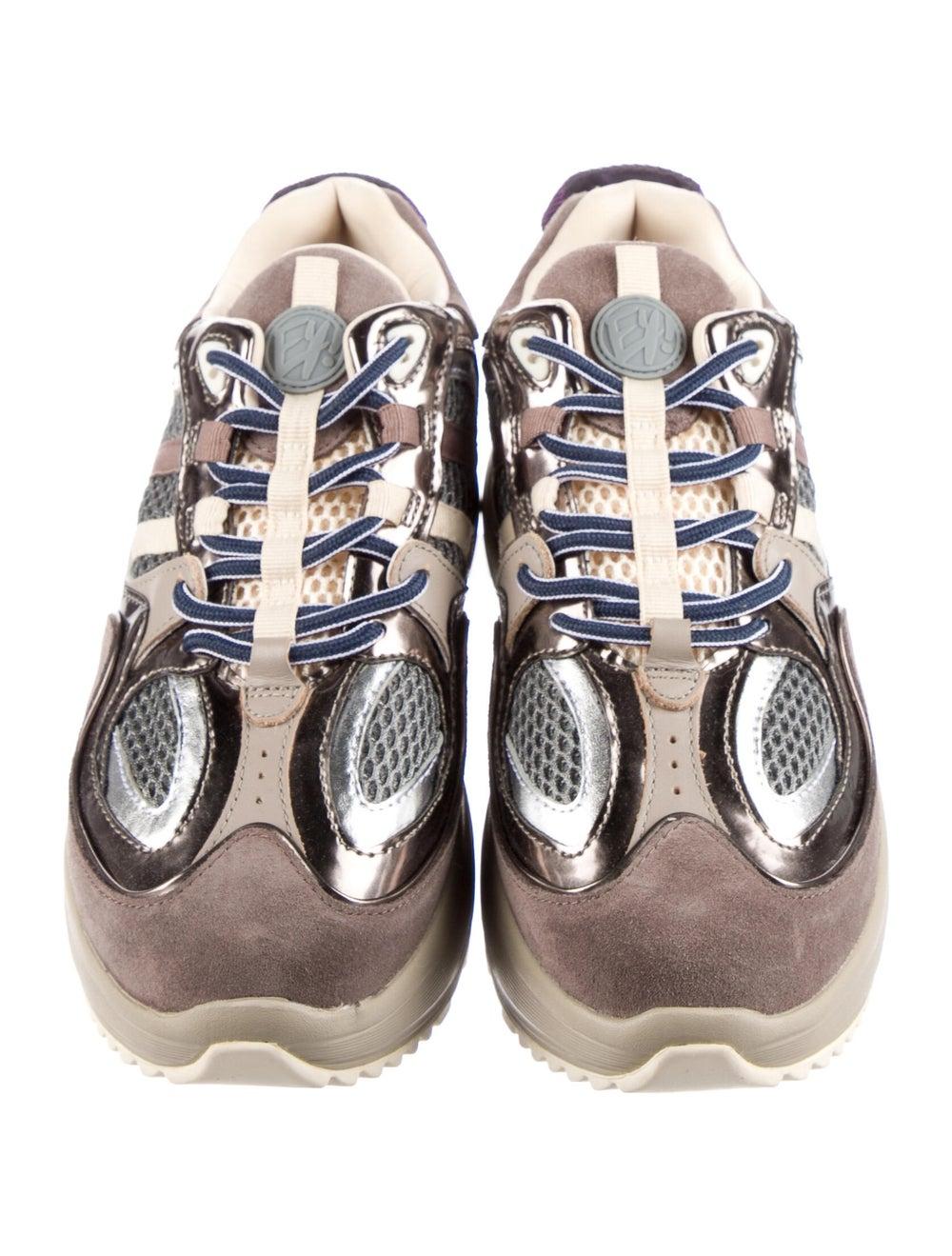 Eytys Jet Iron Sneakers - image 3