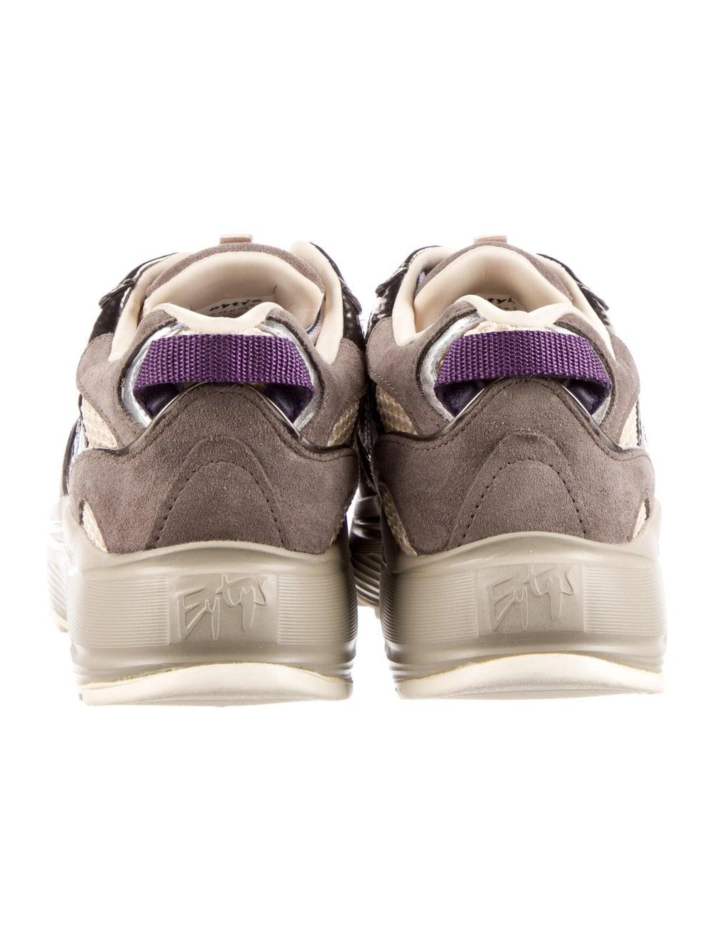 Eytys Jet Iron Sneakers - image 4