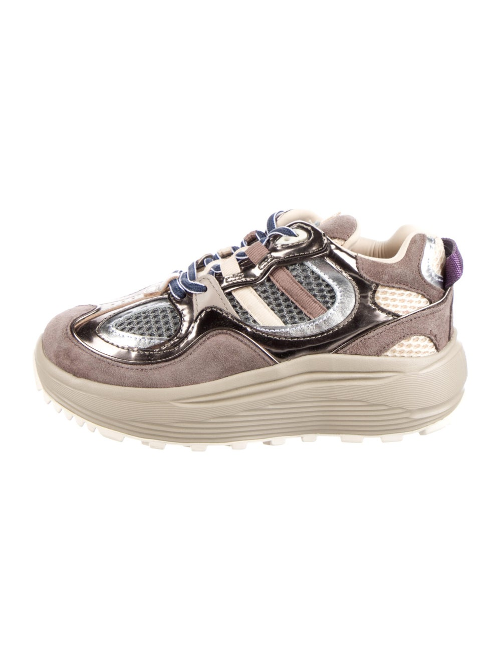 Eytys Jet Chunky Sneakers - image 1