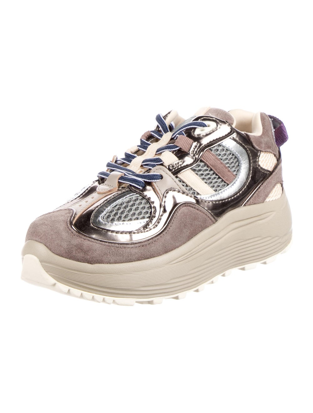 Eytys Jet Chunky Sneakers - image 2