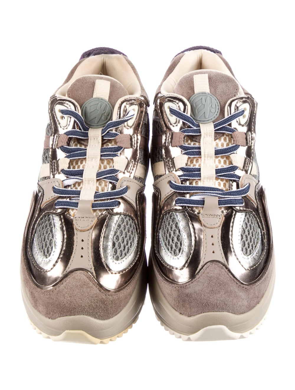 Eytys Jet Chunky Sneakers - image 3