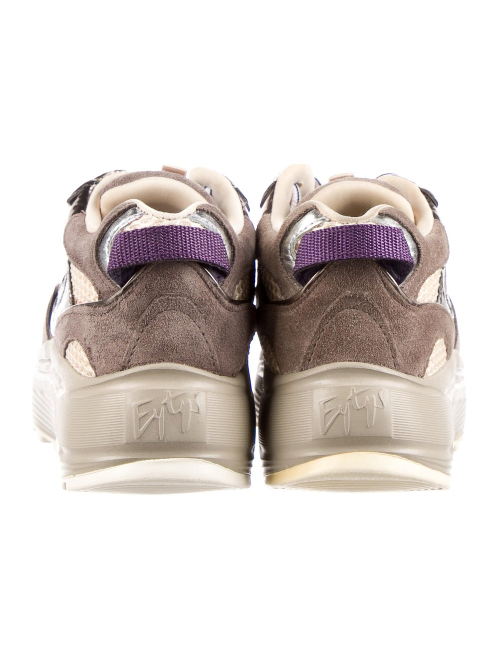 Eytys Jet Chunky Sneakers - image 4
