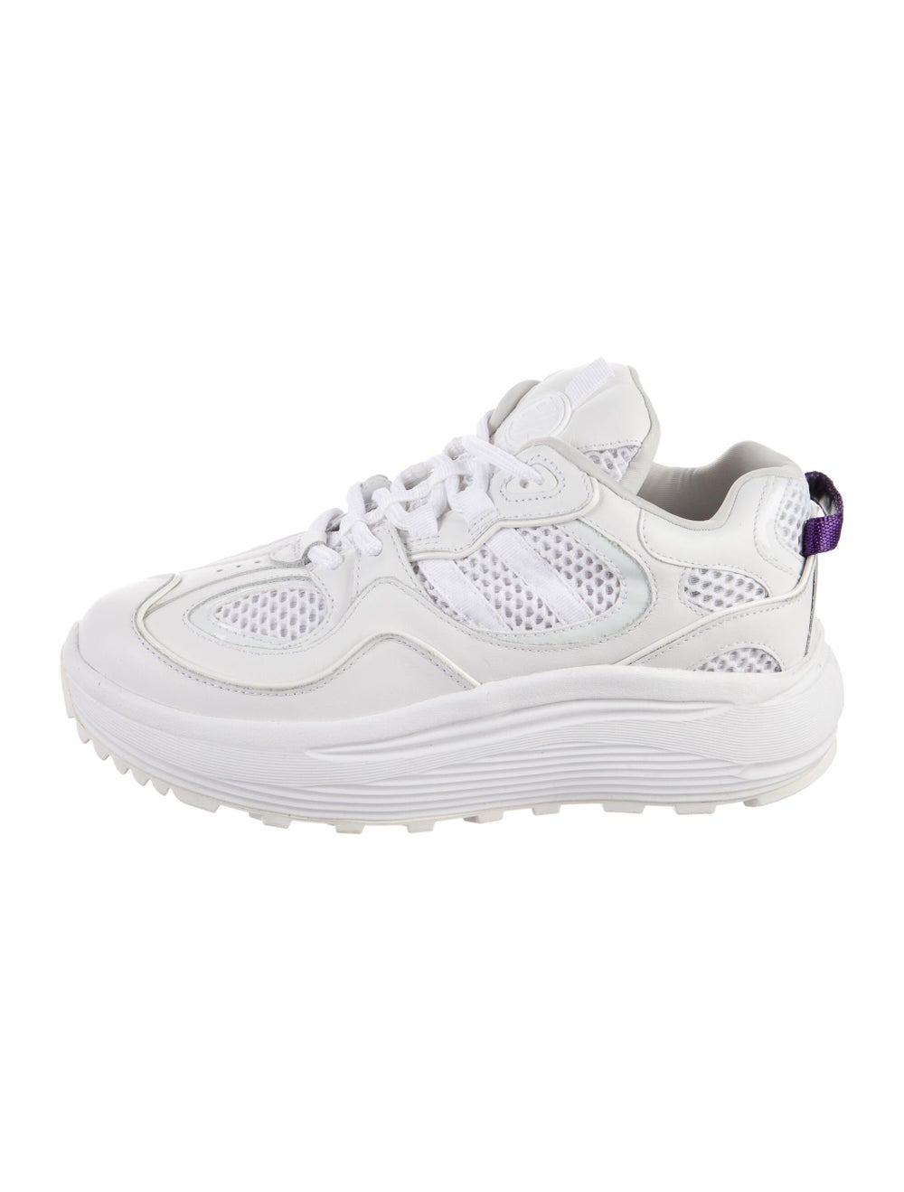 Eytys Snow Sneakers White - image 1