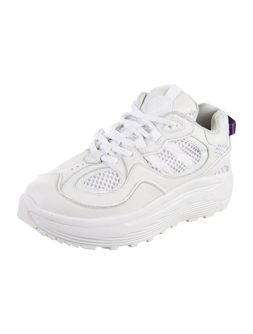 Eytys Snow Sneakers White - image 2