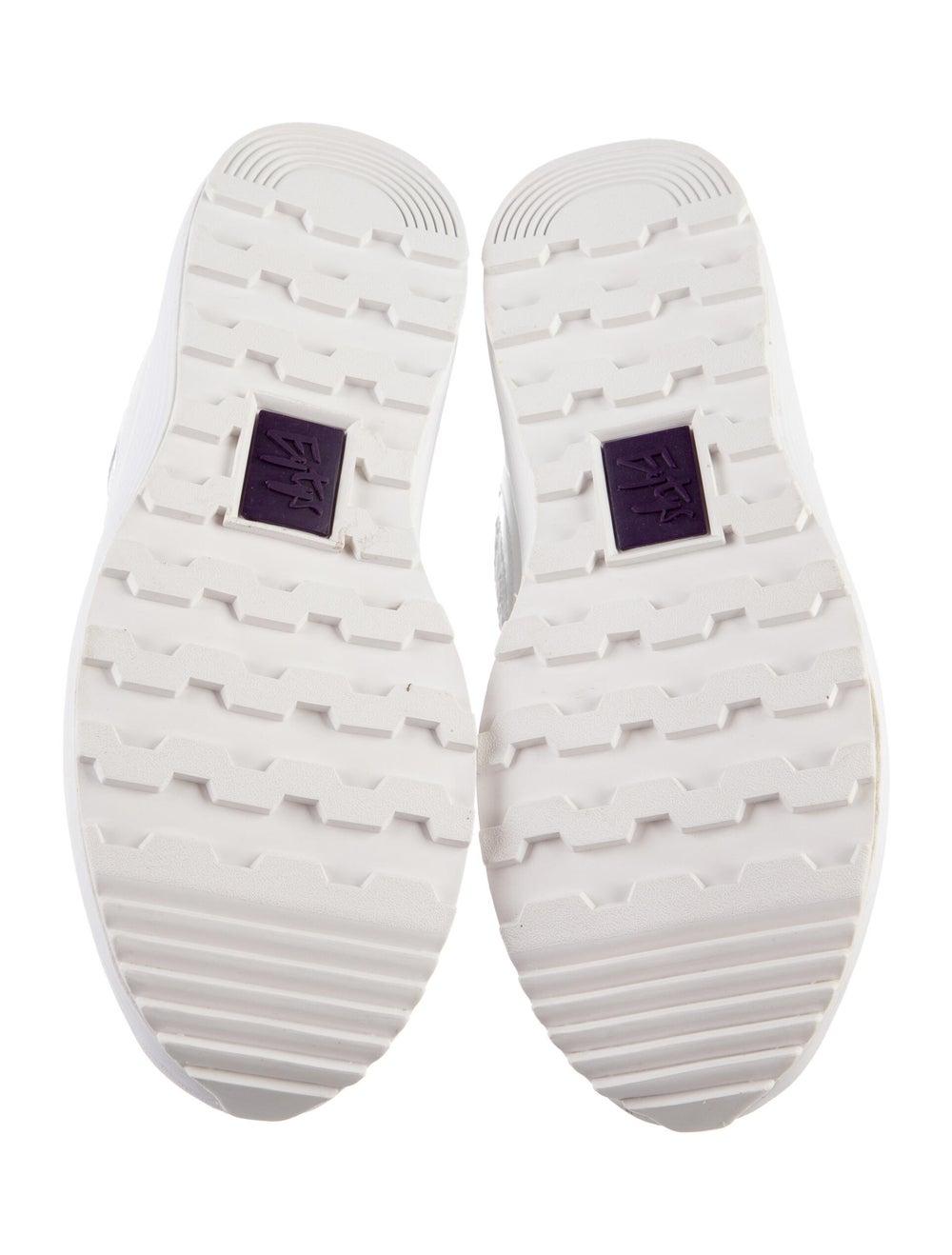 Eytys Snow Sneakers White - image 5