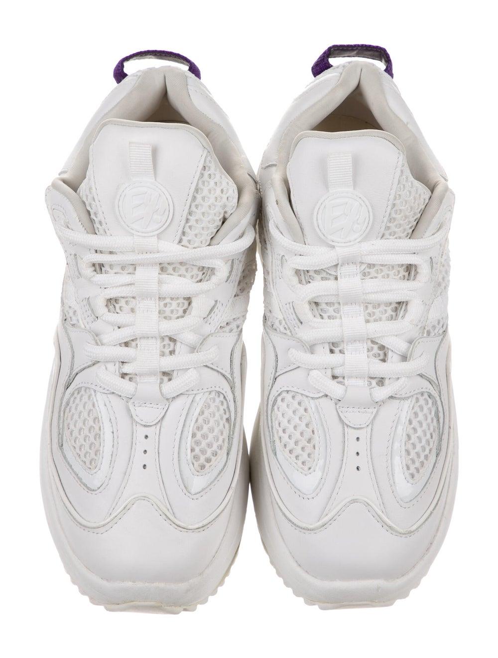 Eytys Snow Sneakers White - image 3