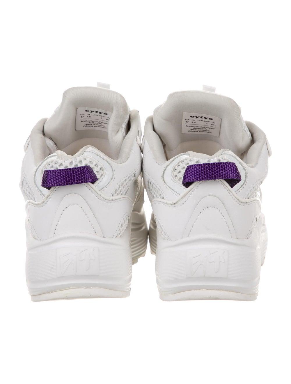 Eytys Snow Sneakers White - image 4
