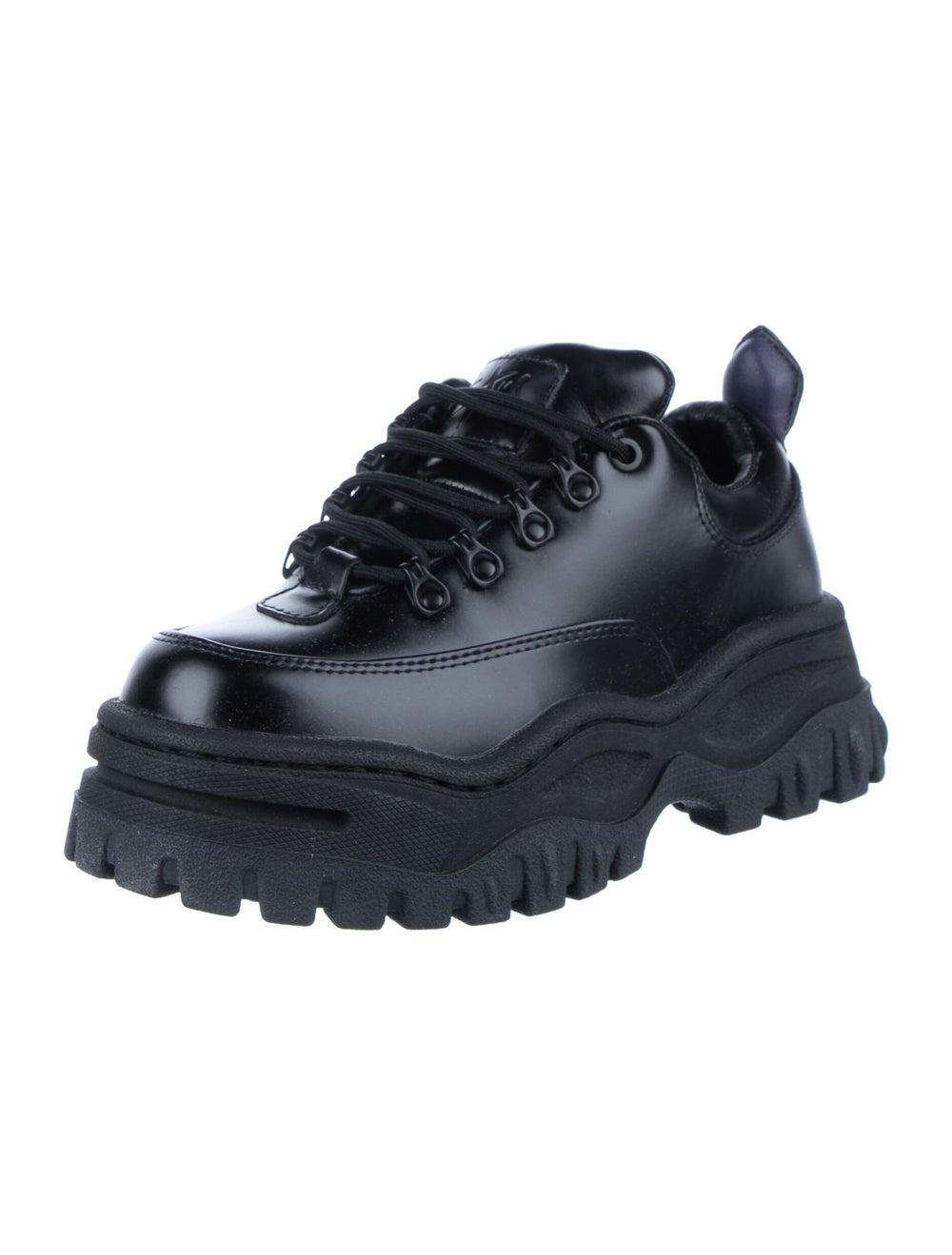Eytys Angel Chunky Sneakers Black - image 2