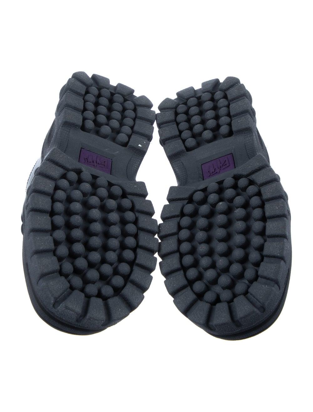 Eytys Angel Chunky Sneakers Black - image 5