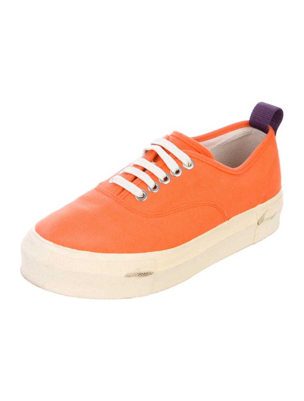 Eytys Sneakers Orange - image 2
