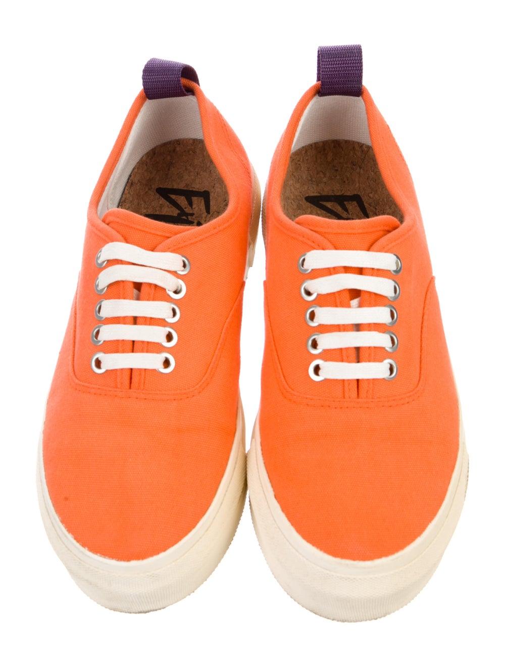 Eytys Sneakers Orange - image 3