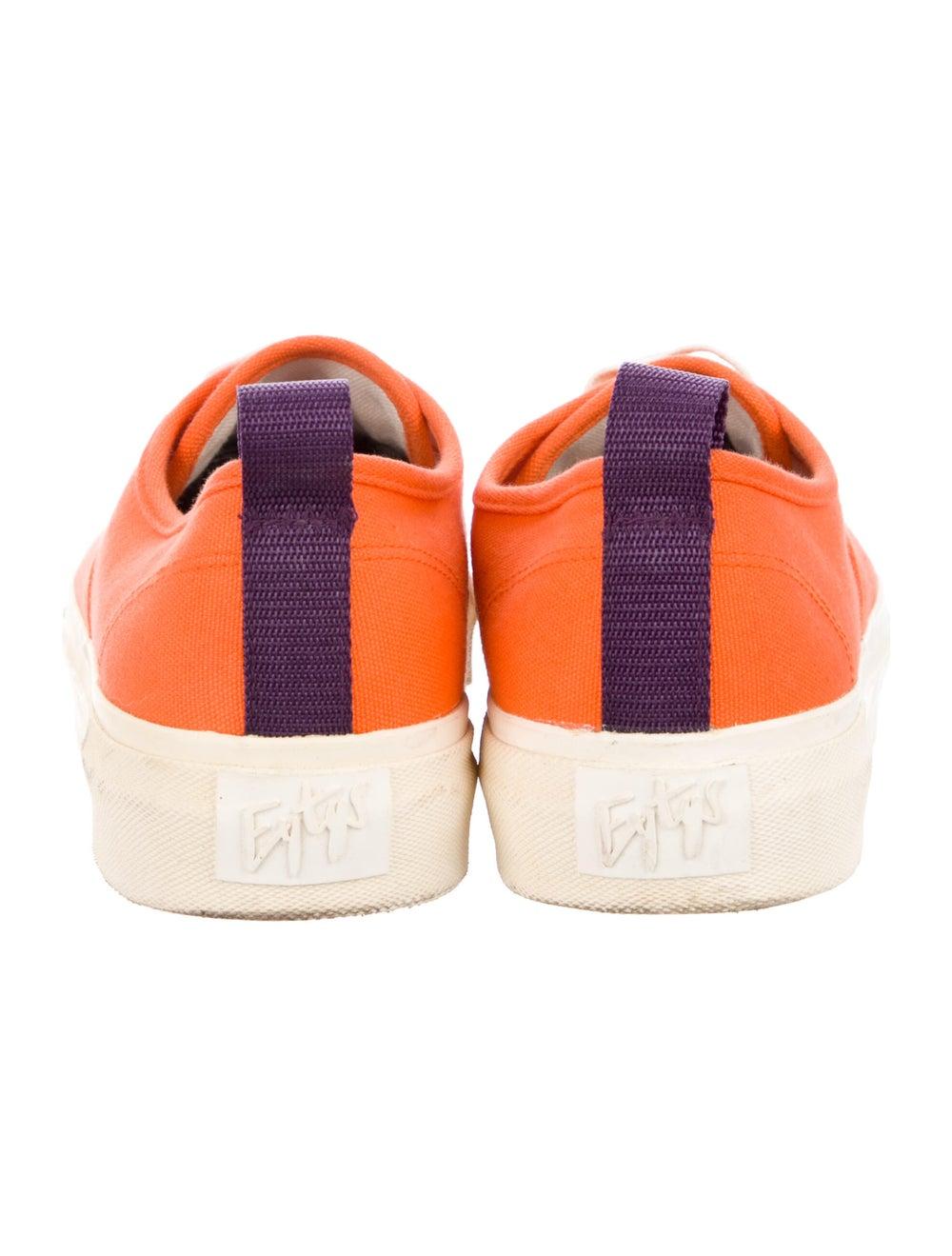 Eytys Sneakers Orange - image 4
