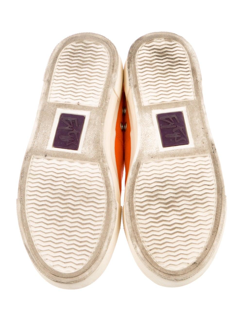Eytys Sneakers Orange - image 5