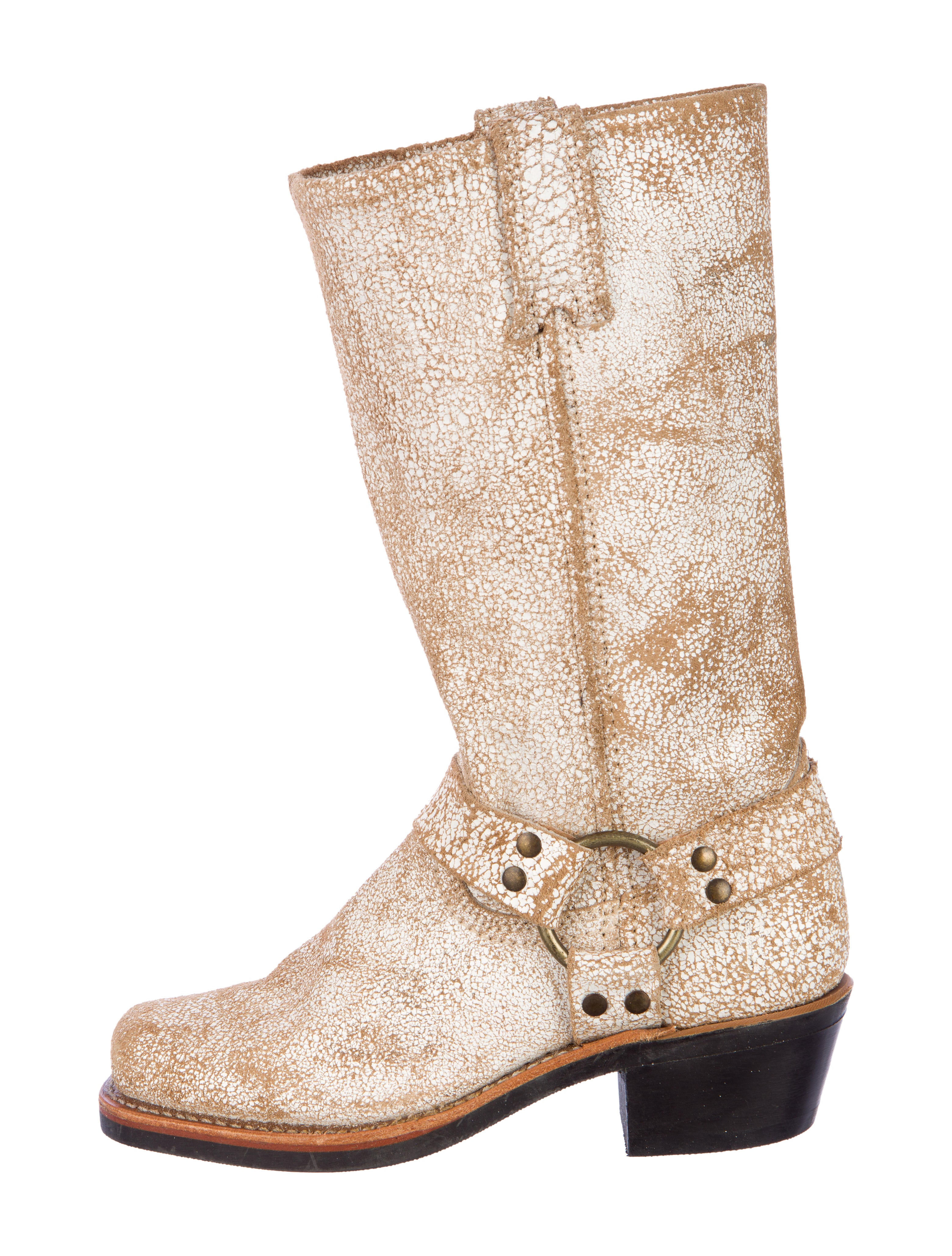 frye boots shoes wf820134 the realreal