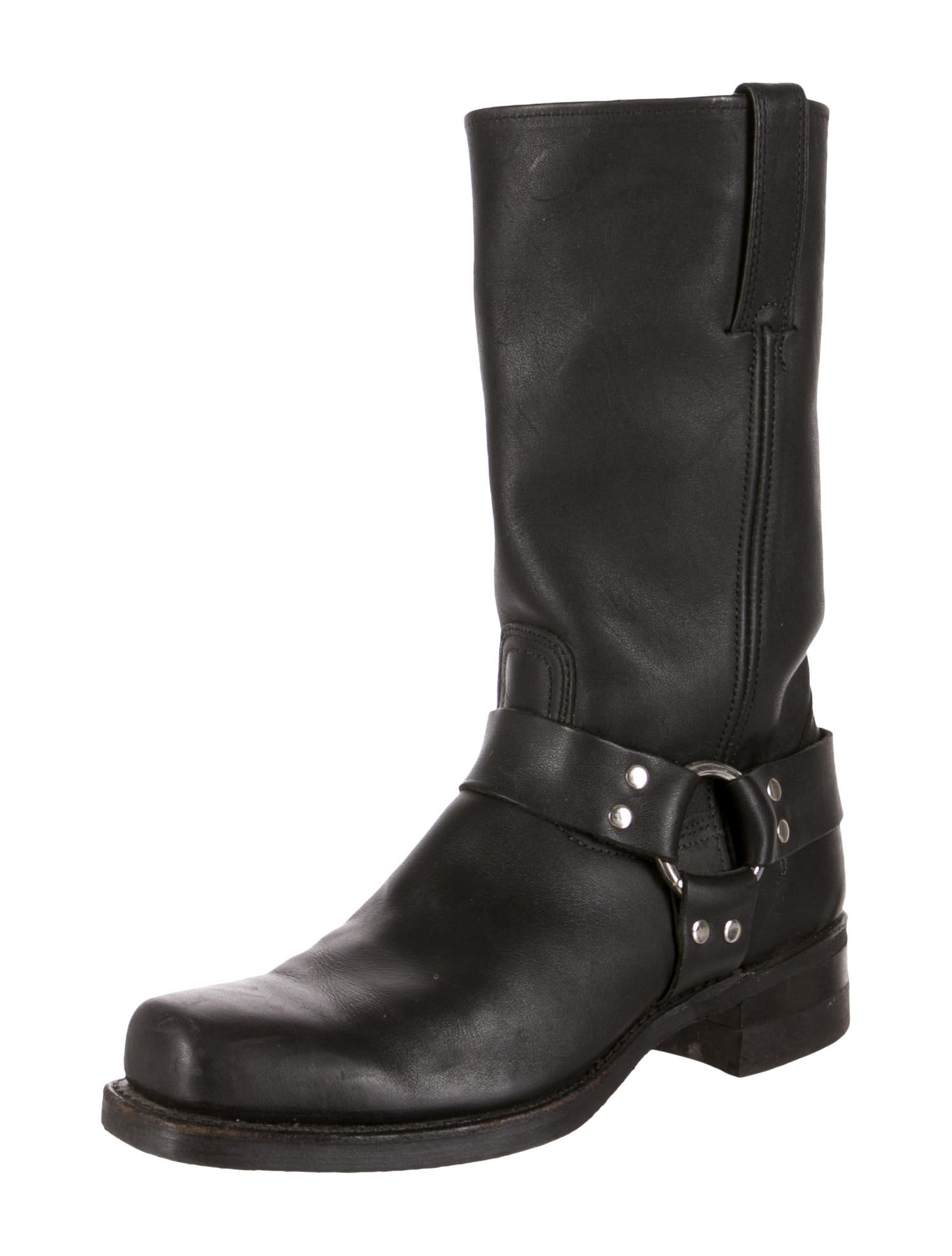 frye boots shoes wf820389 the realreal