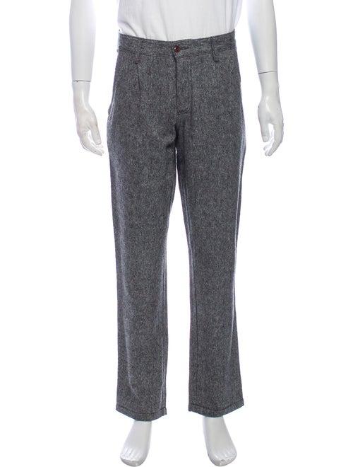 Farah Dress Pants Grey