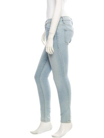 Jeans w/ Tags