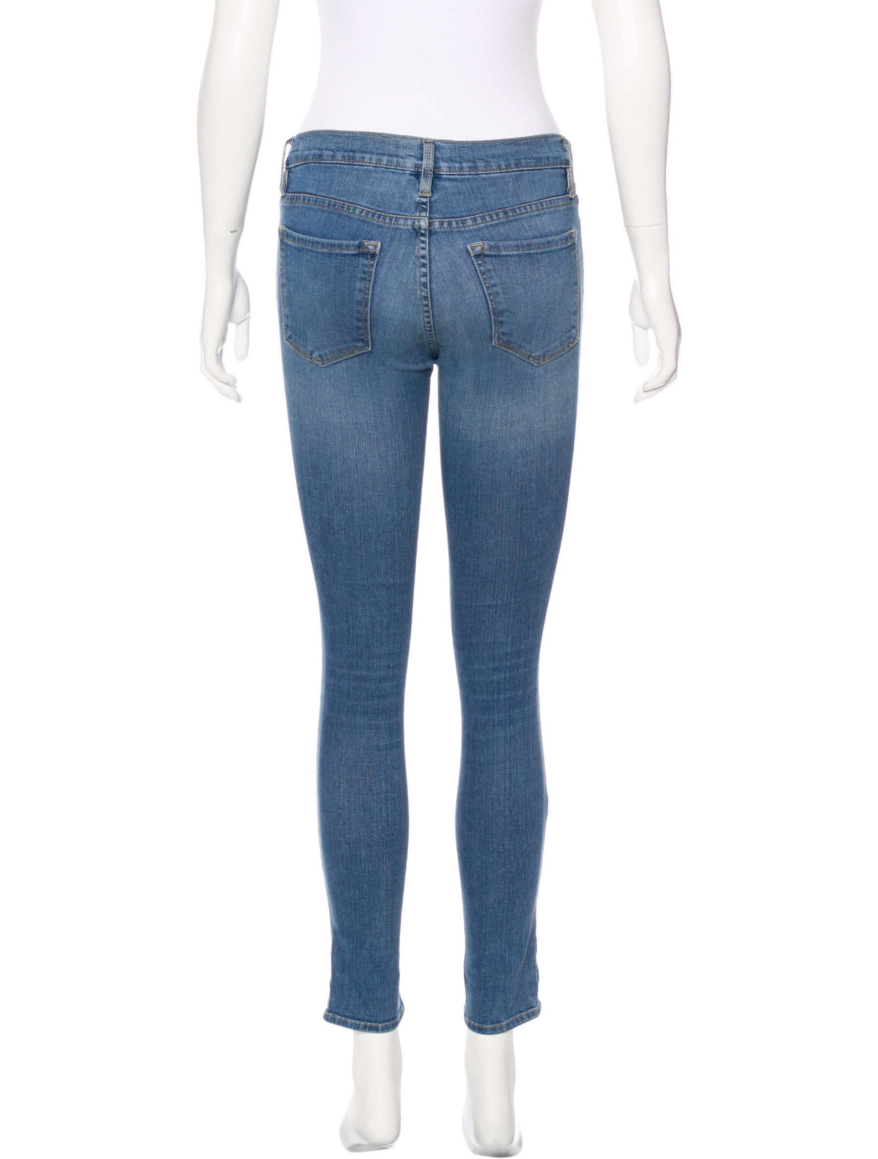 Women's Low Rise Jeans At Buckle, you can find quality and style from any of our jeans, including our low rise jeans for women. Brands like Miss Me, BKE, Rock Revival and more offer a variety of styles, colors, and washes to help you find the perfect pair of women's low rise jeans.