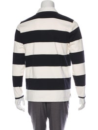 Rugby Polo Shirt w/ Tags image 3