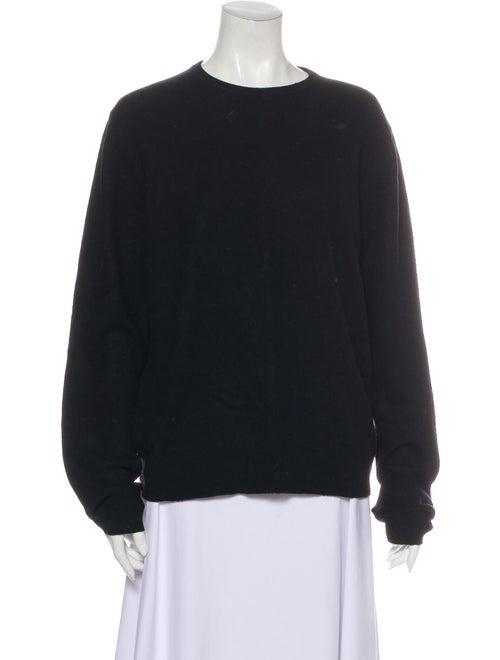 Frame Wool Crew Neck Sweater Wool